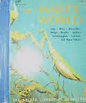 Golden book of Knowledge_Insect World