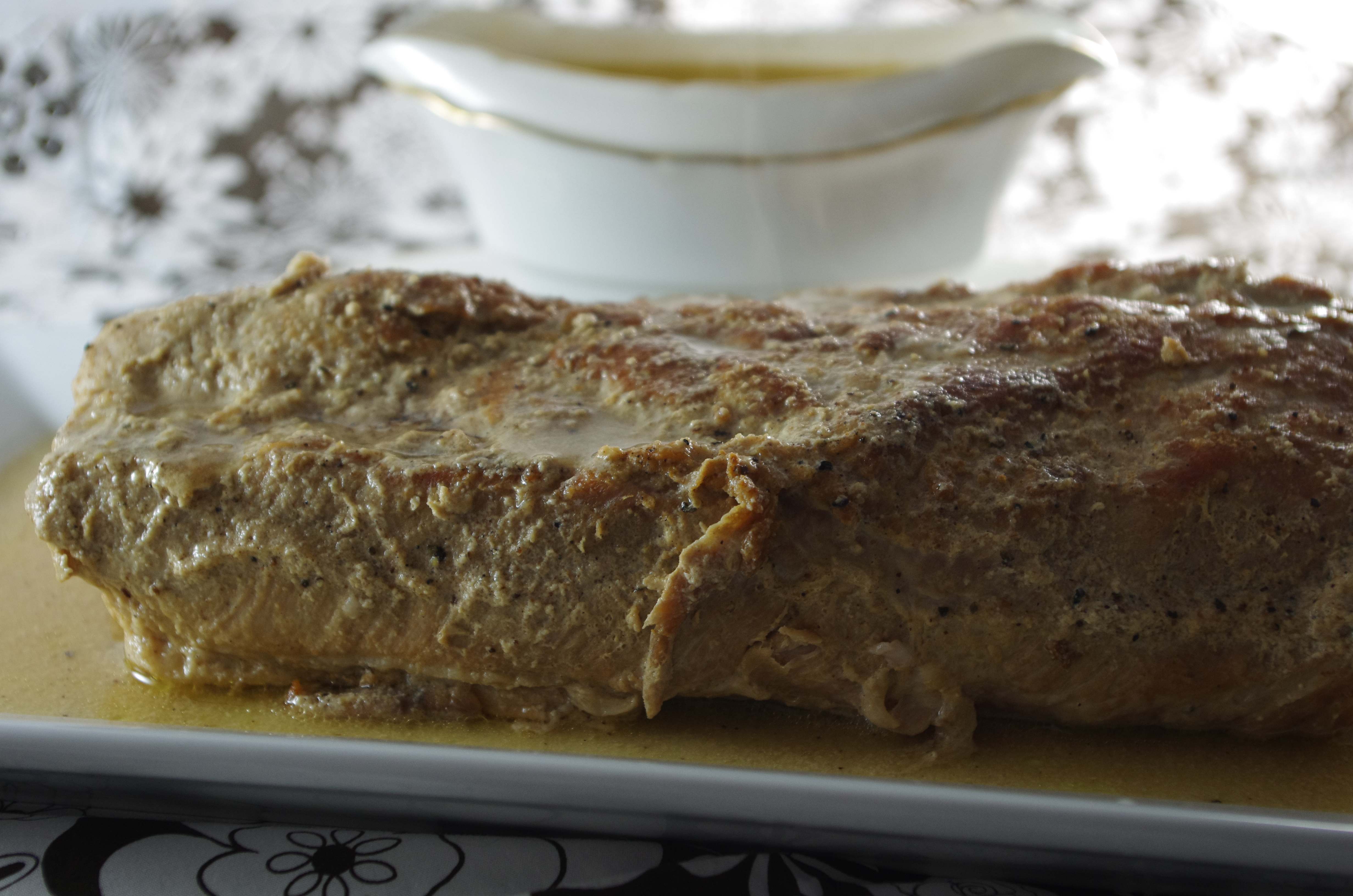 Easy sauerbraten thyme and tarragon this is my go to recipe when i cook austrian food for guests it is such a crowd pleaser and i always get many compliments on it easy sauerbraten forumfinder Image collections