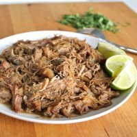 Beer Braised Carnitas
