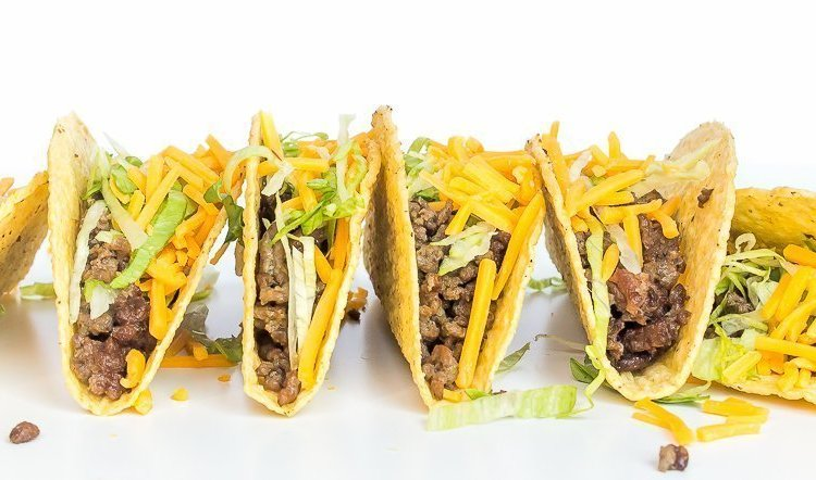 5 Tips for Great Ground Beef Tacos