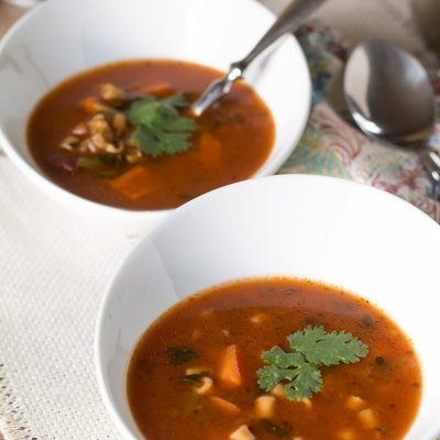 My Moment of Yes – Well Yes! Soups