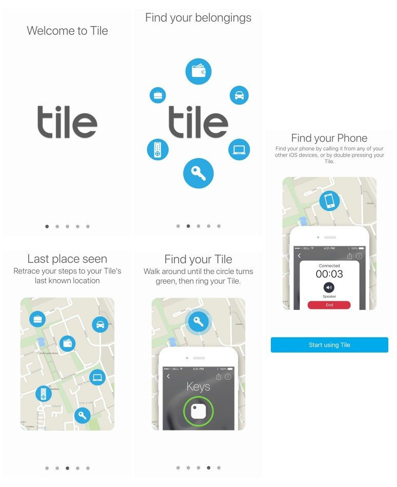 Ever lost something really important? Join the growing community using the Tile app and together we can create a world where Together We Find #TileIt