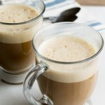 Adults-Only Salted Butterscotch Latte