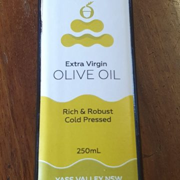 Oak Brook Olive oil