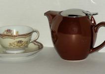 Teapot for Earl Grey Tea