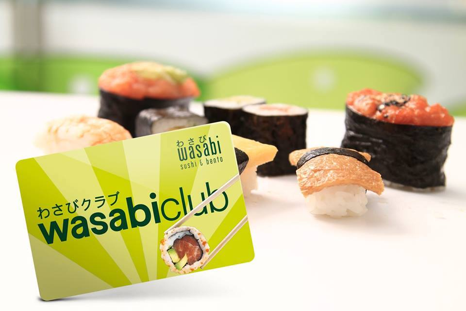 Wasabi goes app-free in first ever customer loyalty promotion