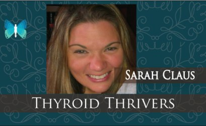 I Have Thyroid Cancer, But It Does Not Have Me