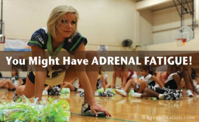 Adrenal Fatigue And How To Fix It