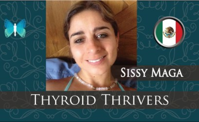 Magic, Yoga, Mexico and Me - A Hashimoto's Thyroiditis Journey