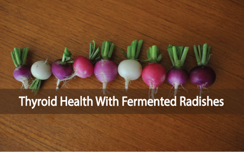 Thyroid-Health-With-Fermented-Radishes