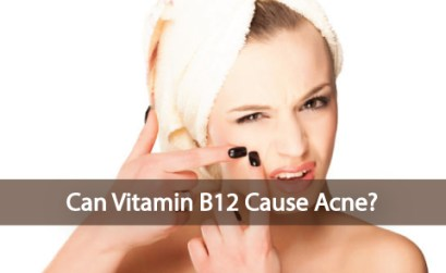 Taking-High-Doses-Of-Vitamin-B12 -Can-Cause-Acne?