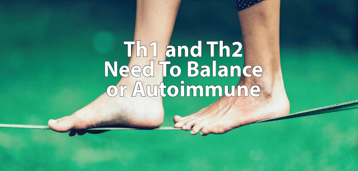 Th1-Th2-And-The-Connection-To-A-Balanced-Immune-System