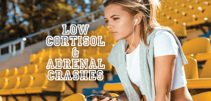Addressing-Low-Cortisol-Adrenal-And-Thyroid-Deficiency
