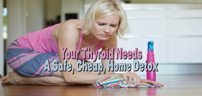 Simple-Safe-And-Cheap-Home-Detox-For-Thyroid-And-Health