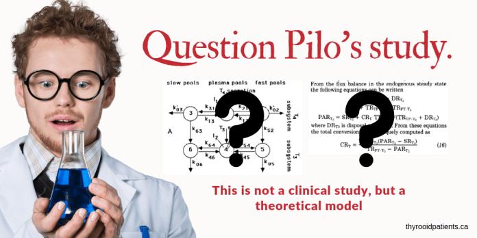 Question-Pilo-theory