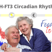 The significance of the TSH-FT3 circadian rhythm