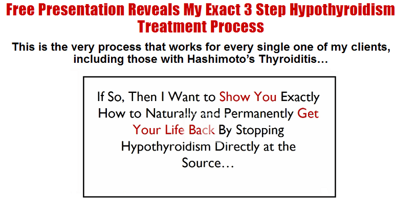 thyroid depression connection