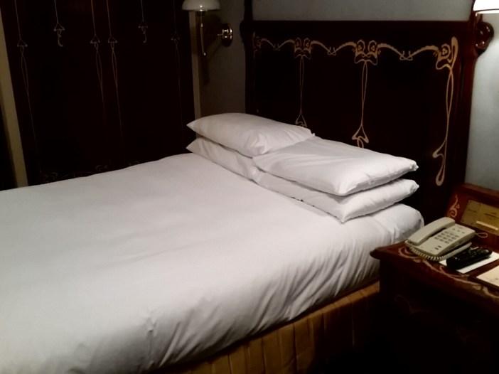 ホテルリスボア
