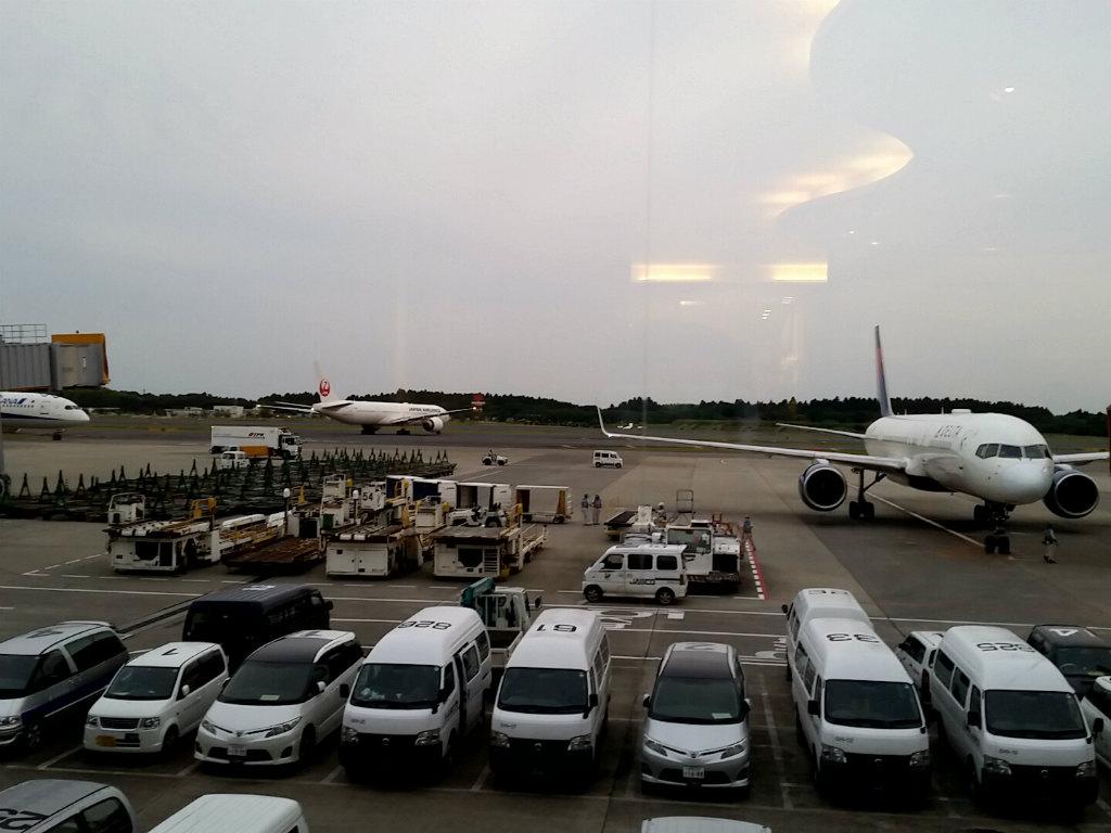 韓国旅行TI