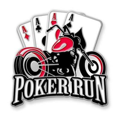 Poker Run Tíunnar á Akureyri