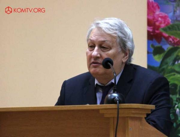 Директор Российского института стратегических исследований Леонид Решетников