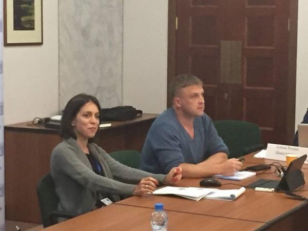 Стажёр ТИАЦ Михаил Немтырев презентовал доклад в Международной летней школе ПИР 2