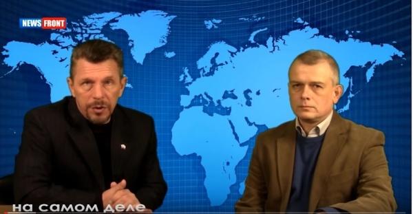 Александр Бедрицкий: Эскалация на Донбассе может привести к очередному котлу для ВСУ