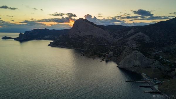 Крым вернул Черноморский регион в геополитические игры