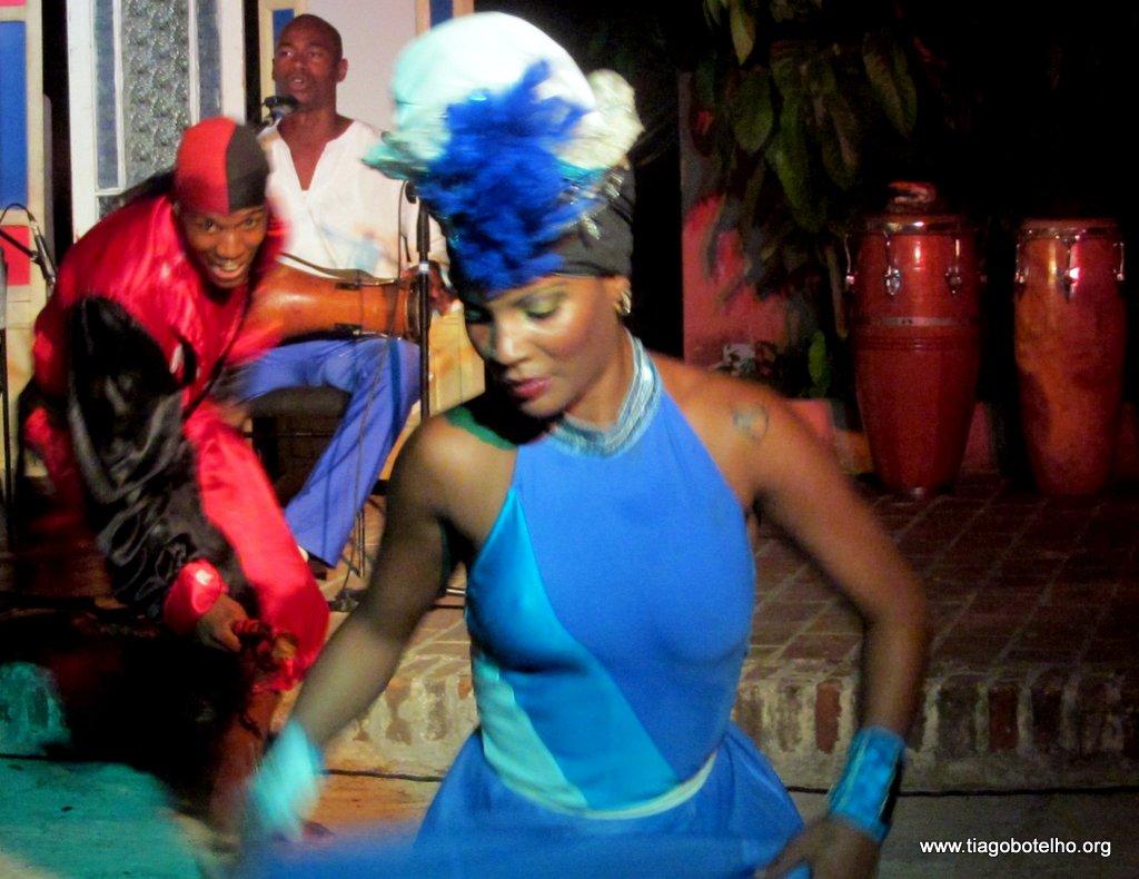 Festividades em Guanabacoa