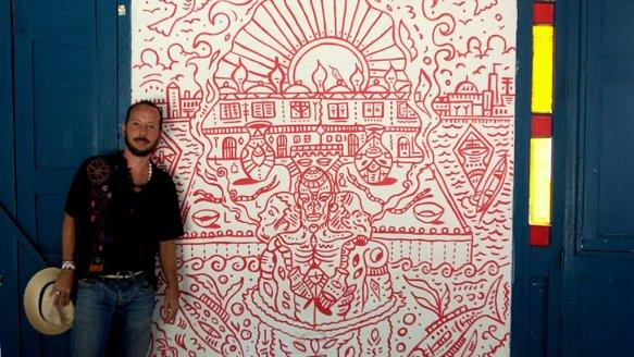 Museu dos Orishas – Havana