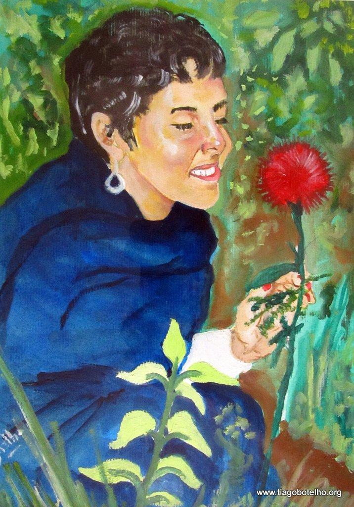 Marcella Ferreira