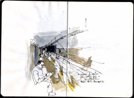 Metro Bolhão