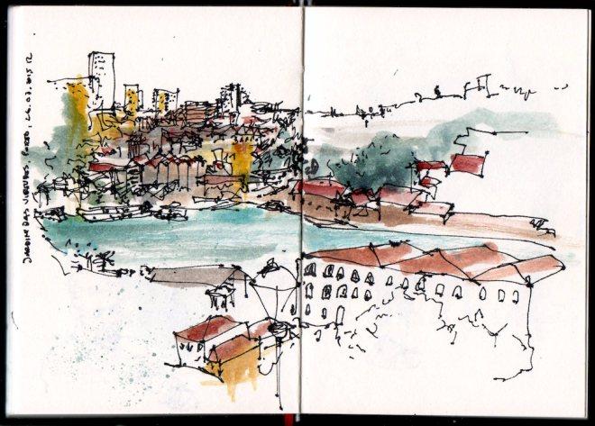 Jardim das Virtudes, Porto