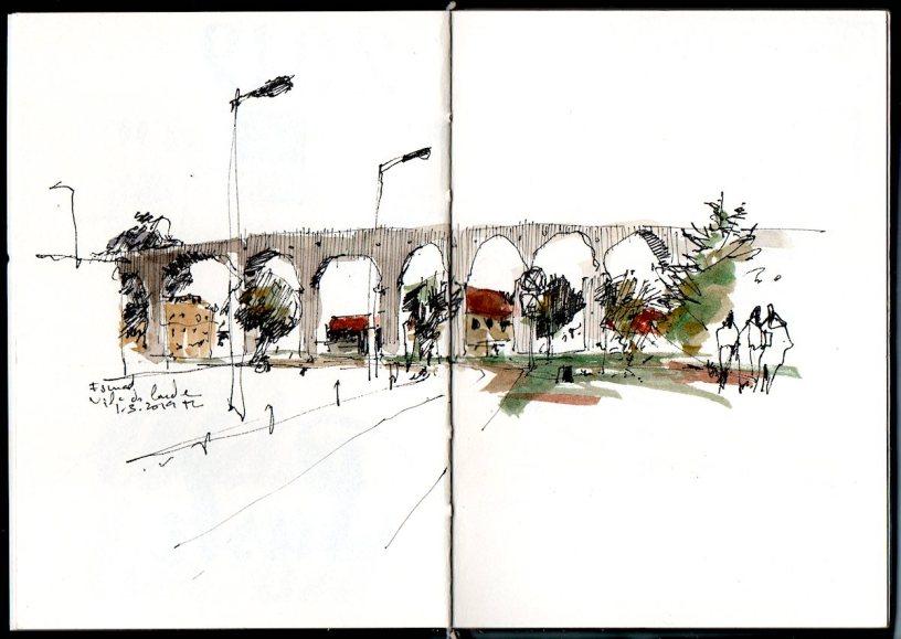Vila do Conde, Portugal