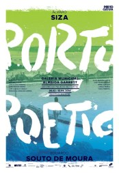 Porto Poetic Cartaz