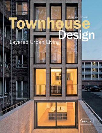 Townhouse Design, Capa