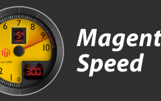 Magento Speed Up