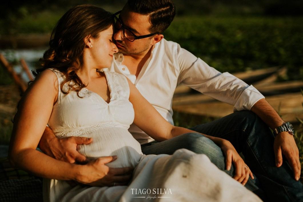 Sessão Maternidade Gravidez Aveiro