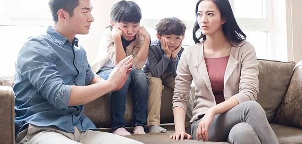 Course 19. Maladaptive Family Interactions