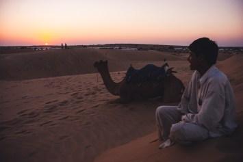 deserto jaisalmer