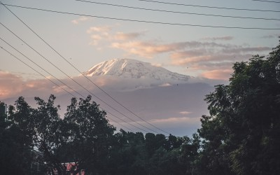 Episode 4: Kilimanjaro