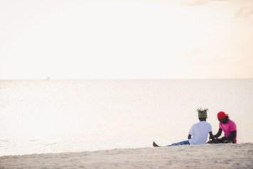 kendwa beach boys
