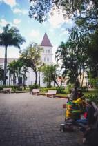 cattedrale di Santiago Repubblica Dominicana