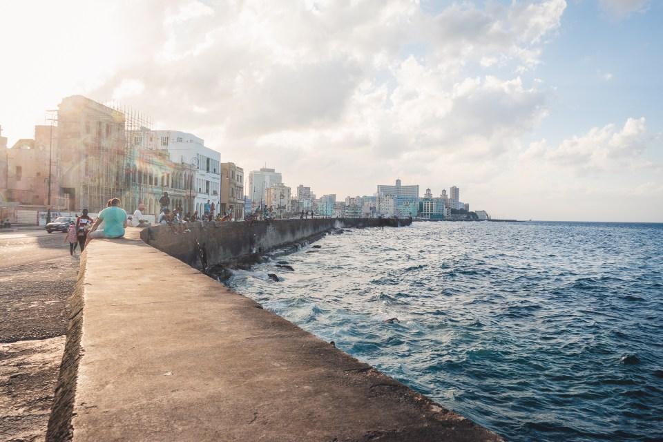 Malecon La Havana