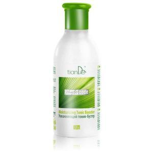 15206 Tónico Hidratante Facial Booster, TianDe, 120g, Calma y Tonifica la Piel Delicada y Sensible
