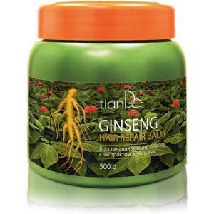 20115 / 20138 Bálsamo Regenerante para Cabello con Extractos de Ginseng tianDe, 500g