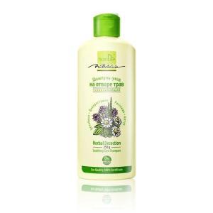24712 Champú calmante y cuidado con extracto de hierbas, tianDe, 250 g, Poder curativo para el cabello