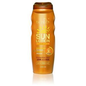 30139 Loción Solar para Cuerpo y Cara SPF 30, TianDe, 200 ml,  Sin Perjudicar Su Salud!