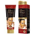 """50116 Mascarilla facial limpiadora de oro, """"Oro puro"""" en el cuidado de la piel."""