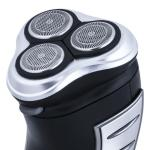 Afeitadora Eléctrica con 3 Cuchillas Giratorias ELDOM G42 Accu 3W